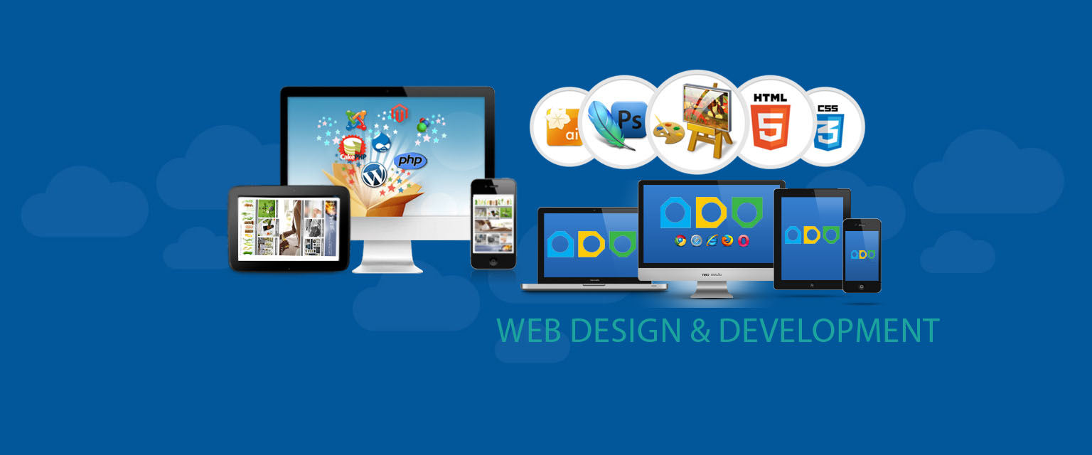 web design in UAE